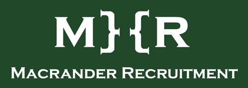 Macrander Recruitment & Consulting